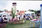 Снимка от Орошхаза 2002